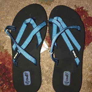 Teva Ladies Flip Flops